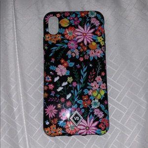 Vera Bradley iPhone XS Max case